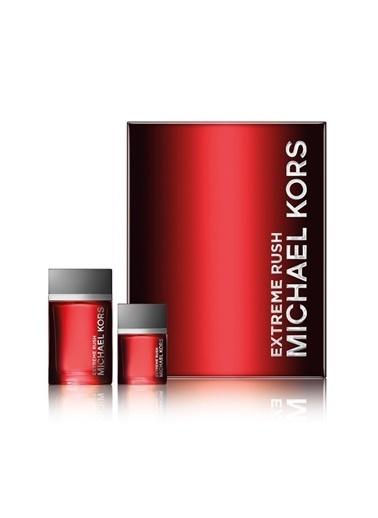 Michael Kors Extreme Rush 2 Parça Parfüm Set Renksiz